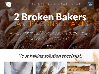 2 Broken Bakers
