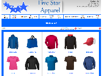 Five Star Apparel
