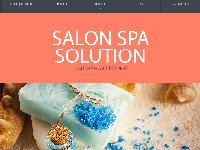 Salon Spa Solution